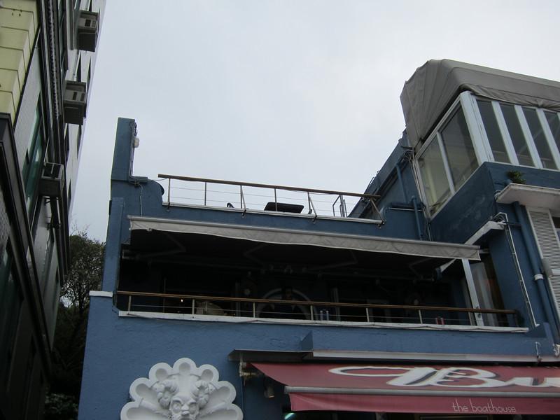 Boathouse Stanley Hong Kong