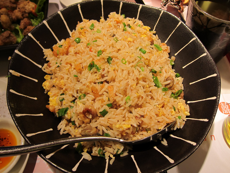 Xi Yan Flavours 囍宴