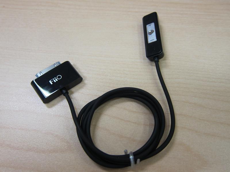 FiiO E1 Headphone Amplifier