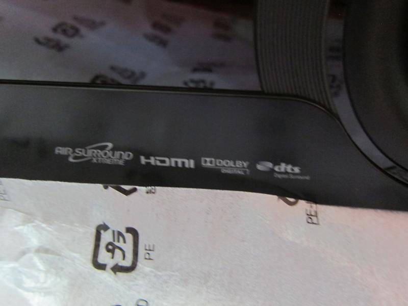 Yamaha YHT-S400 Unboxing