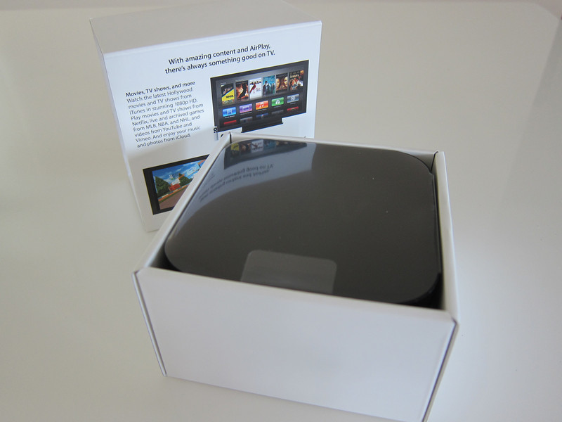 Apple TV 1080p version