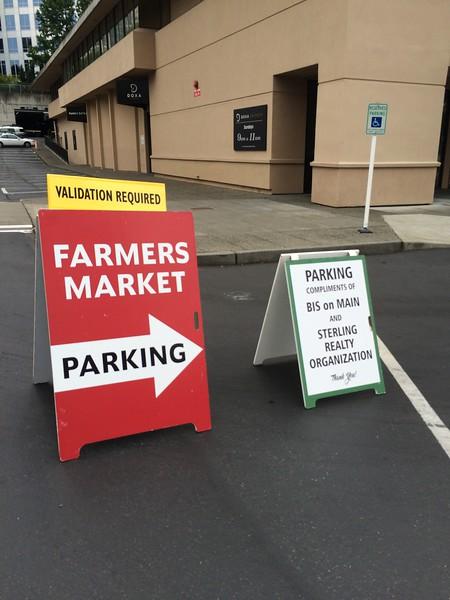 Bellevue Farmers Market