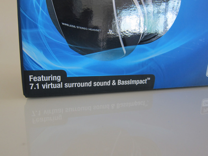 PULSE wireless stereo headset - Elite Edition