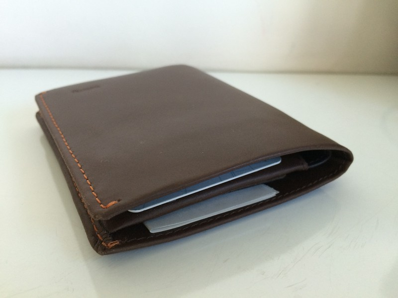 Bellroy Wallet Singapore