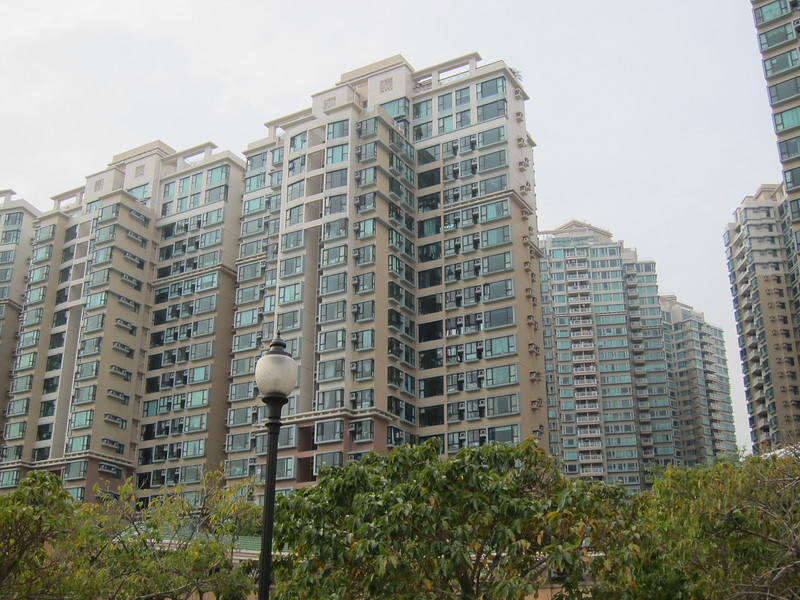 TVB Location Park Island