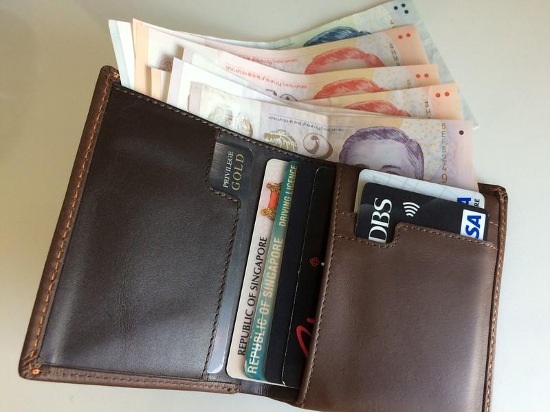 Bellroy Wallet Singapore