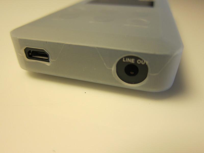 Fiio x3 portable music player