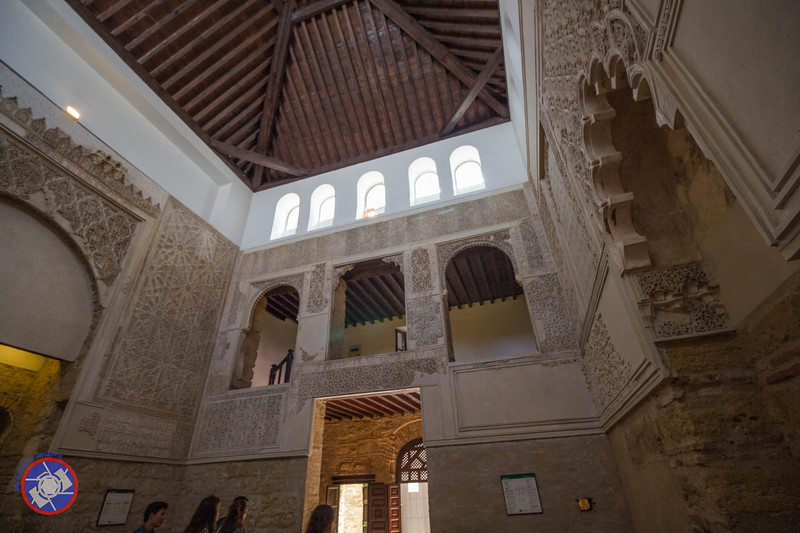 The Cordoba Historical Synagogue (©simon@myeclecticimages.com)