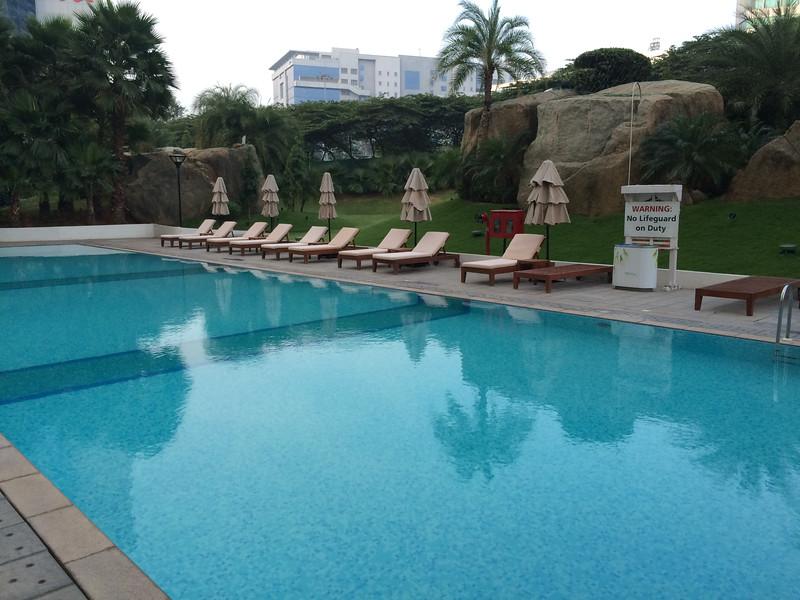 The Westin Hyderabad Mindspace