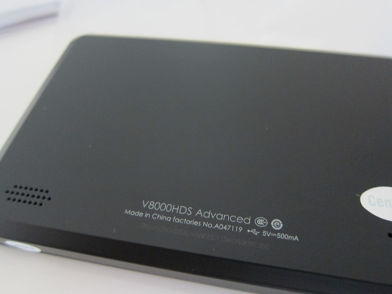 Ainol V8000 HDS Advanced