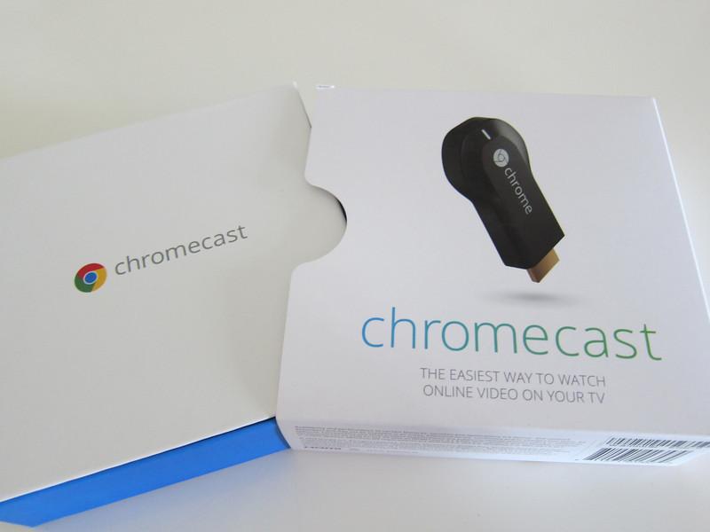 Chromecast Singapore