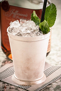 The Mint Julep, photo © 2014 Douglas M. Ford. All rights reserved.