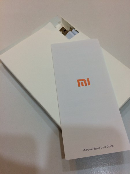 Xiaomi Power Banks Singapore
