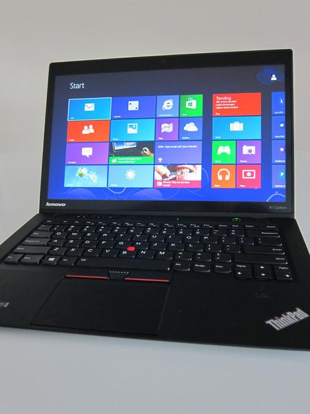 Lenovo Carbon X1