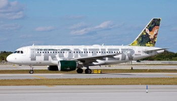 Frontier Airlines to expand in Cincinnati with five new