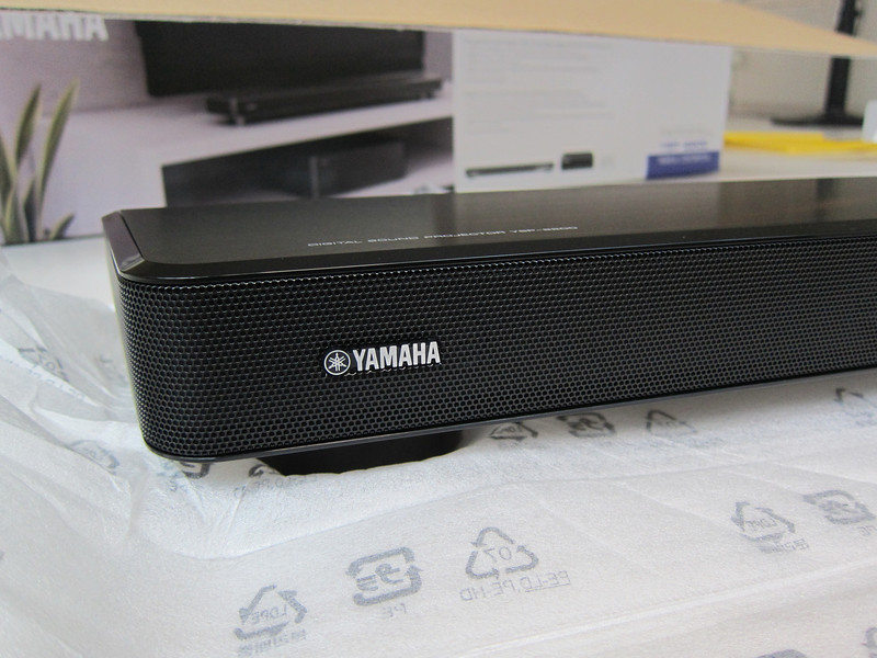 Yamaha YSP 2200 Sound Bar