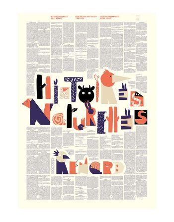 Bookster - Histoires Naturelles