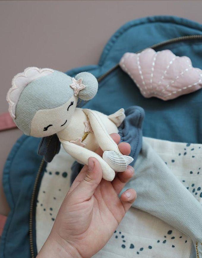 Knuffelpop - Meermin