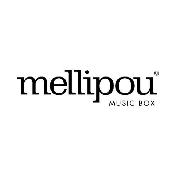 Mellipou - Logo