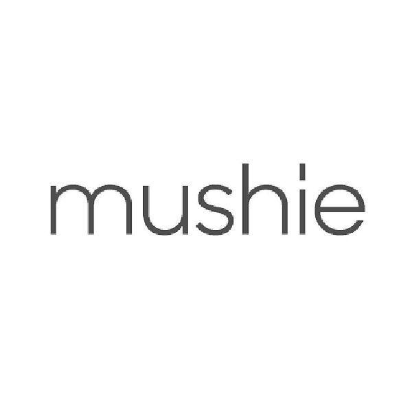Mushie - Logo