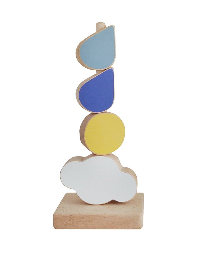 Stapelspel – catch a cloud