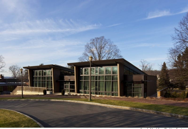 General Electric Crotonville Renovation and Expansion