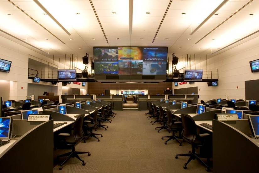 San Security Corporate Francisco Services