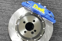 duell brakes