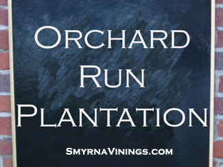 Orchard Run Plantation