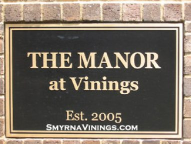 The Manor at Vinings