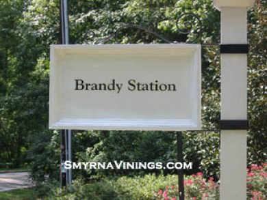 Brandy Station - Vinings Homes