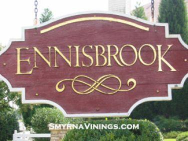 Ennisbrook - Smyrna Real Estate