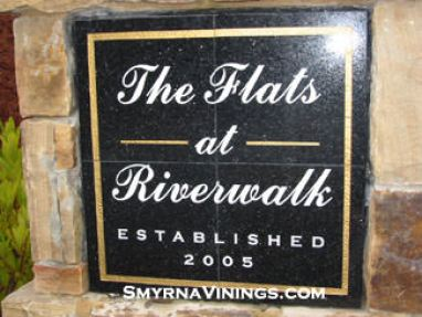 Flats at Riverwalk - Smyrna Condos