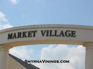 Market Village - Smyrna Condos