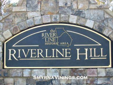 Riverline Hill - Smyrna Vinings Real Estate, Smyrna Vinings Homes For Sale