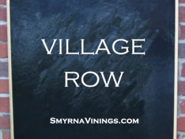 Village Row - Vinings Townhomes