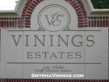 Vinings Estates Townhomes