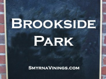 Brookside Park - Smyrna Homes