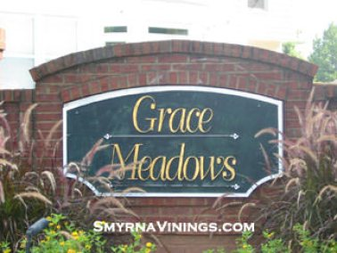 Grace Meadows - Smyrna Homes