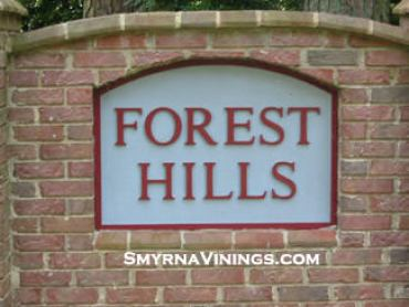 Forest Hills in Smyrna