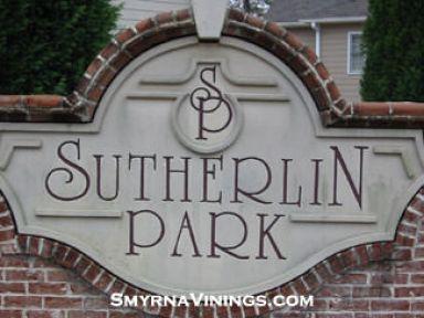 Sutherlin Park