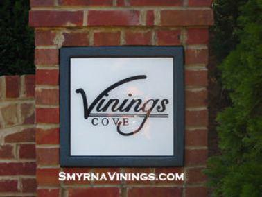 Vinings Cove