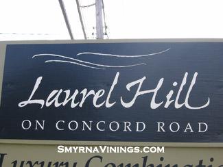 Laurel Hill in Smyrna