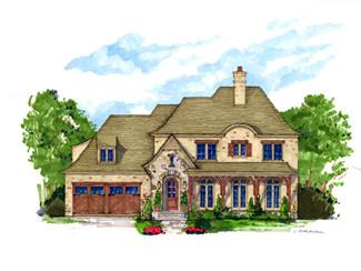 Luxury Vinings Homes