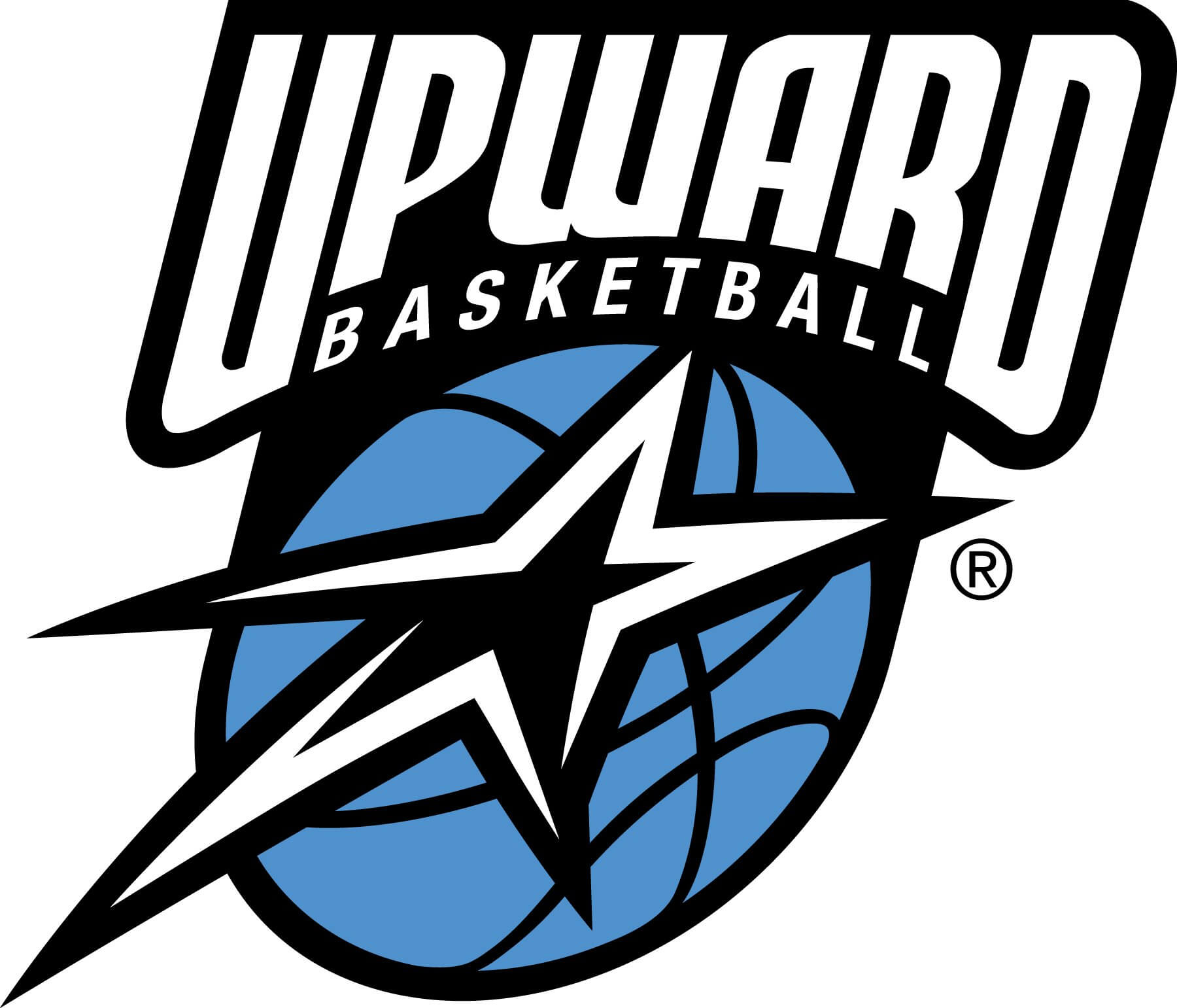 Image result for upward basketball