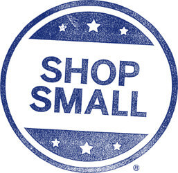 Small Business Saturday - Shop Small