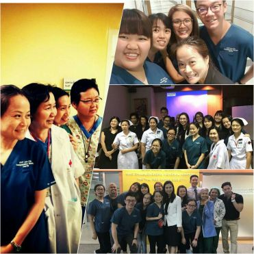 Bumrungrad International Hospital Collage