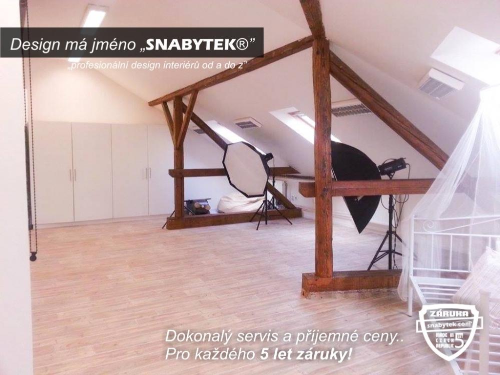 Reference  Interirov studio nbytek  S nbytek