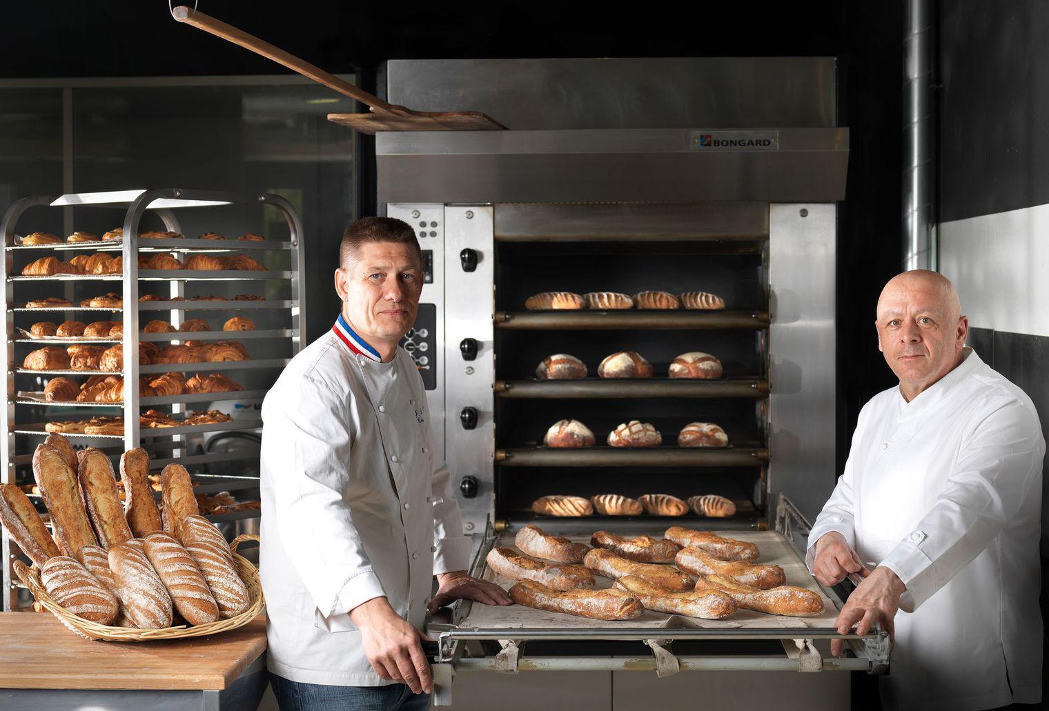 Boulanger Cuisine