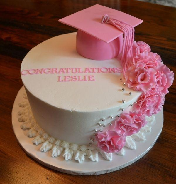 12 Small Graduation Cakes Cute Photo Purple Graduation Cake Cute
